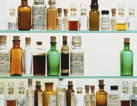 гомеопатические средства от глистов для детей