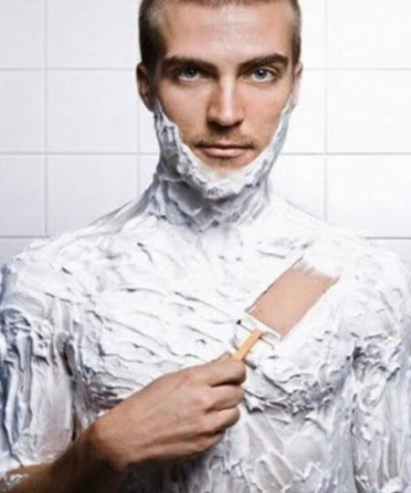 можно ли после шугаринга брить волосы