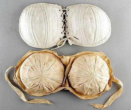 вкладки для груди
