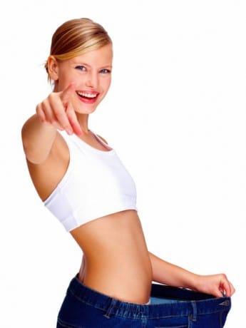 как похудеть убрать жир