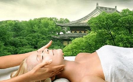 масажист