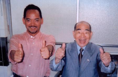 Токудзиро Намикоси