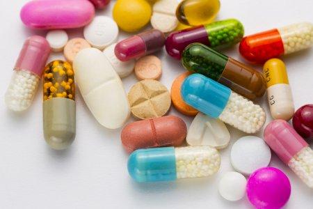 Прием противовирусных препаратов при ВПЧ