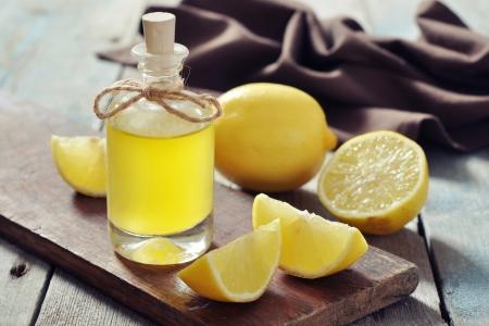 Лимон в яблочном уксусе для лечения бородавок