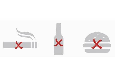 Курение, алкоголь, неправильное питание - причины папилломы пищевода