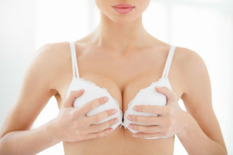 Птоз груди