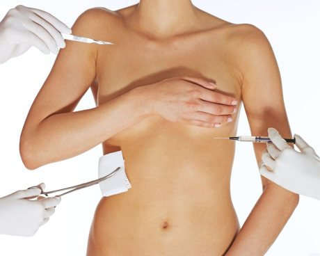 Особенности реэндопротезирования при замене или удалении грудных имплантов