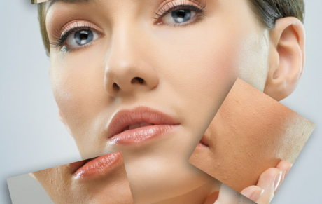 Как ухаживать за поверхностью кожи после Фракселя