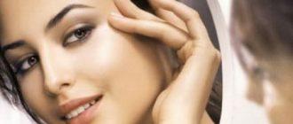 Маски для омоложения лица: как правильно воздействовать на кожу натуральными продуктами