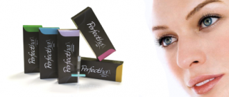 Perfectha-инъекционные гели от французской компании