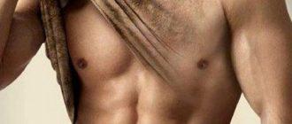 Фотоэпиляция для мужчин – в чем секрет популярности процедуры