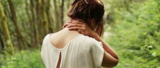 Папилломы на шее: как вывести и причины появления