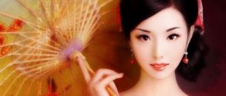 Китайский массаж лица: 5 техник омоложения кожи + видео