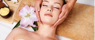Лимфодренажный массаж лица – безоперационное омоложение кожи: техники и секреты